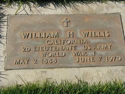 William H. Willis