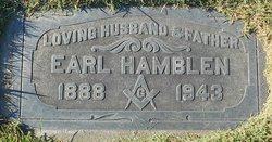 Earl Hamblen