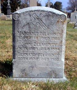John Delahunty
