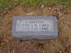 Lafayette Sevedge