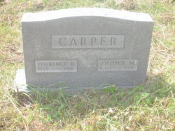 George M. Carper