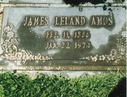 James Leland Amos