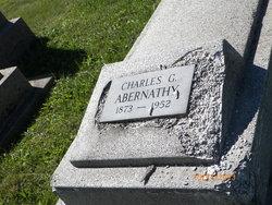 Charlie C. Abernathy
