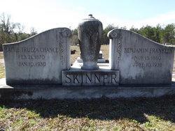 Mattie Trueza <i>Chance</i> Skinner