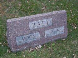 Lishua Beatrice <i>Deen</i> Ball