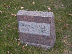 Wave Cleta Ball