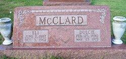 Dulcie Seal <i>Miller</i> McClard