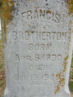 Francis Brotherton