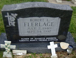 Robert Leo Flerlage
