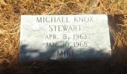 Michael Knox Stewart