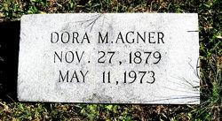 Dora Myrtle <i>Melvin</i> Agner