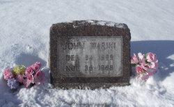 John Papa Wariki