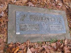 Myrtle Annabelle Ann <i>Varner</i> Robart