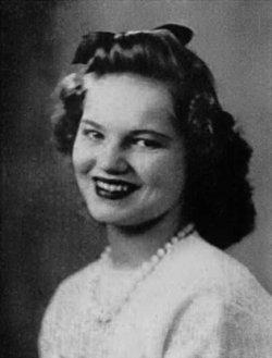Norma June <i>Bagley</i> Checkley
