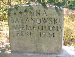 Anna Baranowski