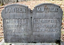 Elizabeth Ages Lizzie <i>Craig</i> Bruffey