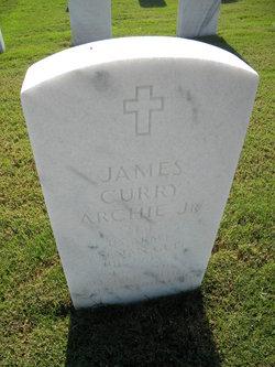 James Curry Archie, Jr