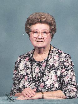 Vida Lee <i>Tullis</i> Elkins