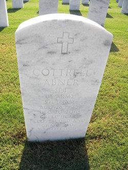 Cottrell Abner