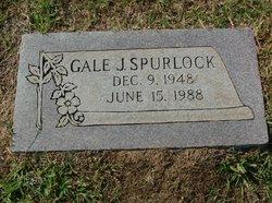 Gale J. Spurlock
