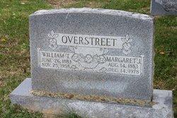 Margaret J. Maggie <i>Bixler</i> Overstreet