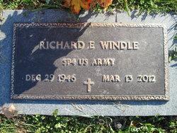Richard E. Windle