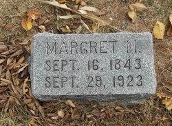 Margaret Matilda Maggie <i>Steele</i> Akers