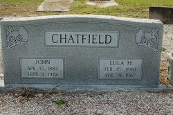 John Chatfield