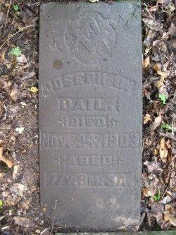Joseph Overton Dail
