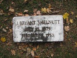 John Bryant Shelnutt