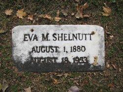 Eva Gertrude <i>Merrell</i> Shelnutt