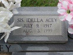 Idella Acey