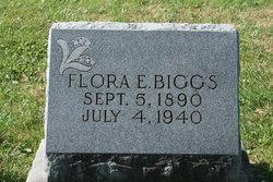 Flora Ethel <i>Biggs</i> Akin