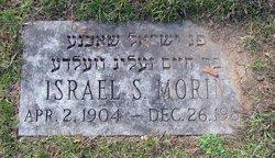 Israel Samuel Izzy Morin