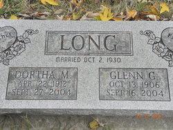 Glenn G. Long
