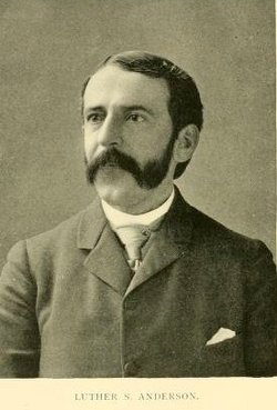 Luther Stetson Anderson