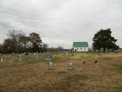 Plum Grove Cemetery
