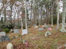 Cataumet Cemetery
