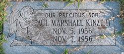Paul Marshall II Kinze