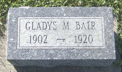 Gladys Marie <i>Stambaugh</i> Bair