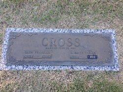 Glyn Cross