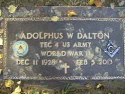 Adolphus W. Bo Dalton