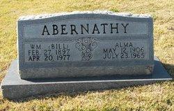 William Martin Abernathy