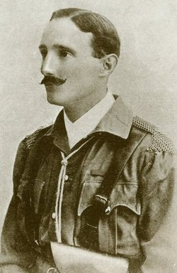 Raymond Harvey Lodge Joseph De Montmorency