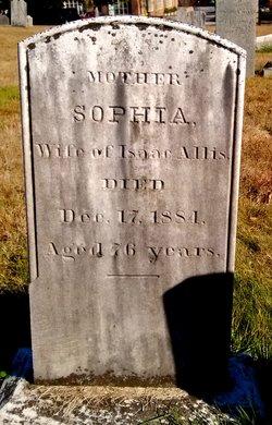 Sophia <i>Beers</i> Allis