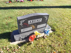 Vernetta <i>Zimmerman</i> Arenz