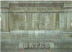 Josephine Louisa <i>Shepard</i> Bates