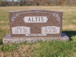 Paul Andrew Altis