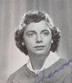 Sharon Cecile <i>Harris</i> Larkin