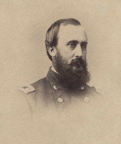 James Frederick Hall